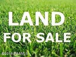 Tbd Critter Creek Rd, Lot 24, Opelousas, LA 70570 (MLS #18012786) :: Keaty Real Estate
