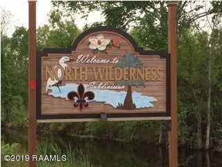 198 S Wilderness Lot G Road, Port Barre, LA 70577 (MLS #19000047) :: Keaty Real Estate
