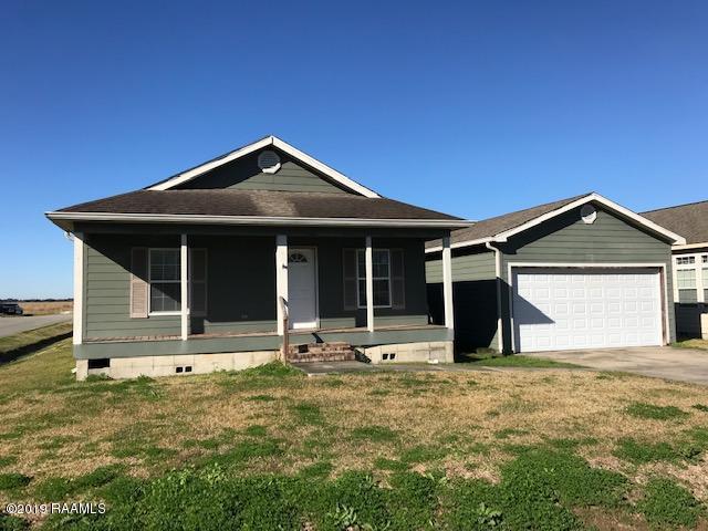 201 Stoneburg Drive, Duson, LA 70529 (MLS #19000185) :: Keaty Real Estate