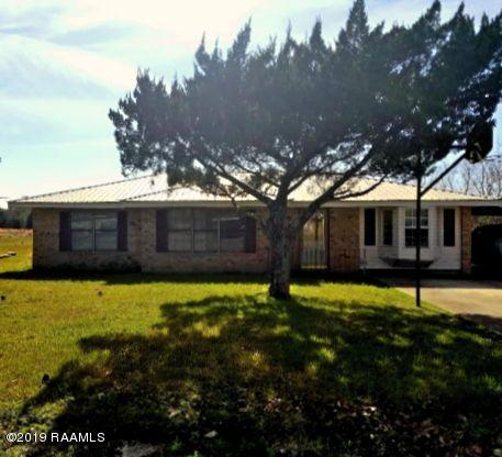 146 Olivier, Opelousas, LA 70570 (MLS #19000310) :: Keaty Real Estate
