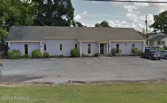 6100 Cameron Street, Scott, LA 70583 (MLS #19000340) :: Red Door Team | Keller Williams Realty Acadiana