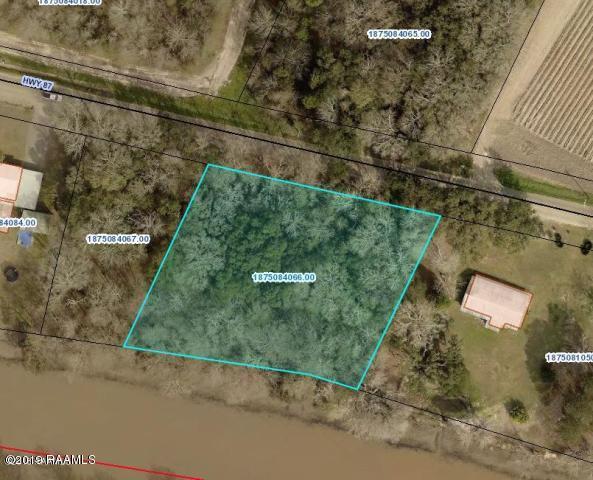 Tract 1 Hwy 87, Jeanerette, LA 70544 (MLS #19000588) :: Keaty Real Estate