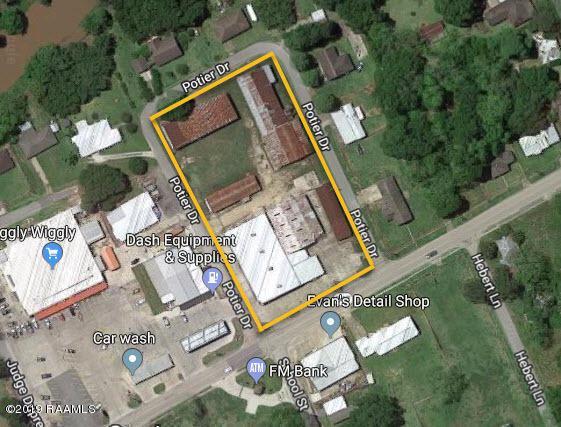 2284 Cecilia Senior High School Road, Cecilia, LA 70521 (MLS #19000628) :: Red Door Team   Keller Williams Realty Acadiana