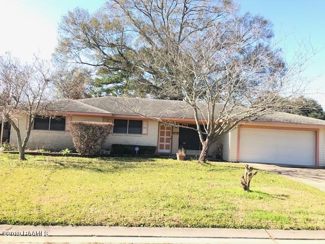 223 Arizona Street, Lafayette, LA 70501 (MLS #19000642) :: Keaty Real Estate
