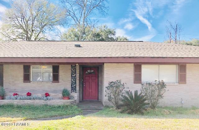 406 Claymore Drive, Lafayette, LA 70503 (MLS #19000867) :: Keaty Real Estate