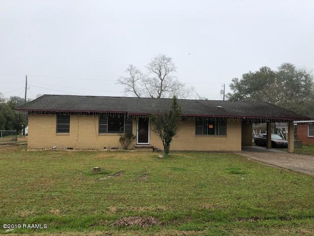 519 E Long Street, Ville Platte, LA 70586 (MLS #19001174) :: Keaty Real Estate