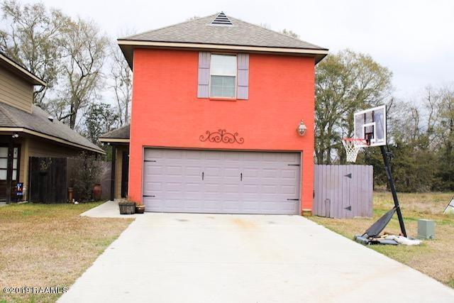 101 Buffalo Run B, Lafayette, LA 70503 (MLS #19001229) :: Keaty Real Estate
