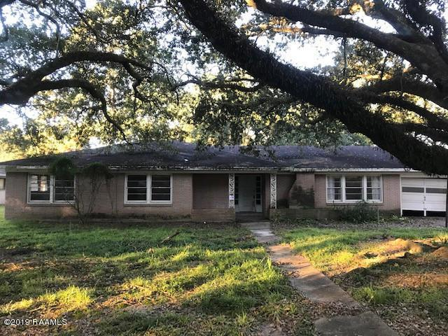 1515 N Ave D, Crowley, LA 70526 (MLS #19001589) :: Keaty Real Estate