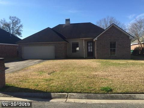 203 Waterberry Drive, Broussard, LA 70518 (MLS #19001627) :: Keaty Real Estate
