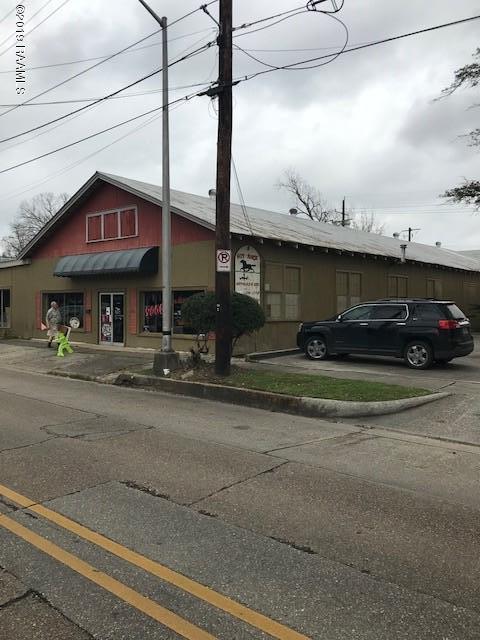1309 Jefferson Street, Lafayette, LA 70501 (MLS #19001666) :: Keaty Real Estate