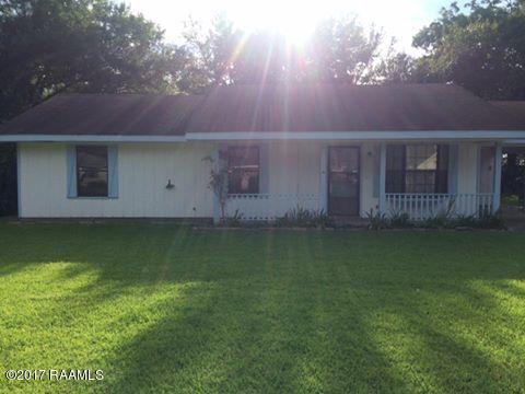 112 Ivory Drive, Opelousas, LA 70570 (MLS #19001704) :: Keaty Real Estate