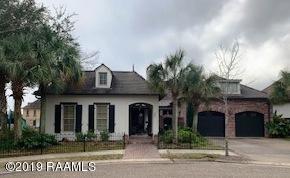 201 Worth Avenue, Lafayette, LA 70508 (MLS #19001753) :: Keaty Real Estate
