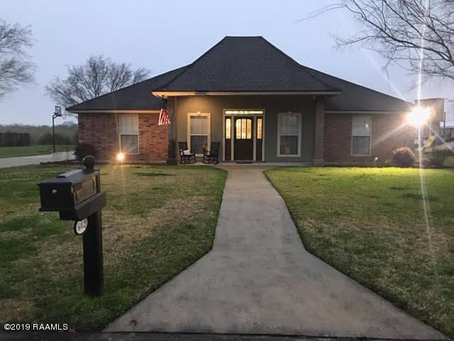 602 Quence Drive, New Iberia, LA 70563 (MLS #19001816) :: Keaty Real Estate