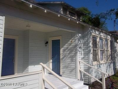 222 S Pierce Street, Lafayette, LA 70501 (MLS #19001990) :: Keaty Real Estate