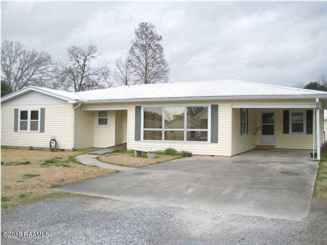 2718 Junca, Jeanerette, LA 70544 (MLS #19002042) :: Keaty Real Estate