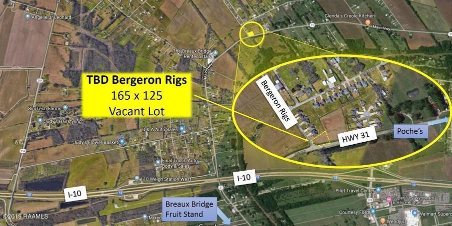 Tbd Bergeron Rigs Road - Photo 1