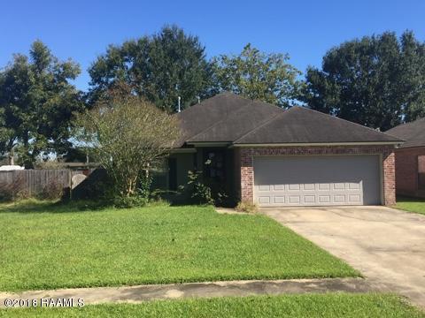 103 Country Garden Lane, Lafayette, LA 70507 (MLS #19002327) :: Keaty Real Estate