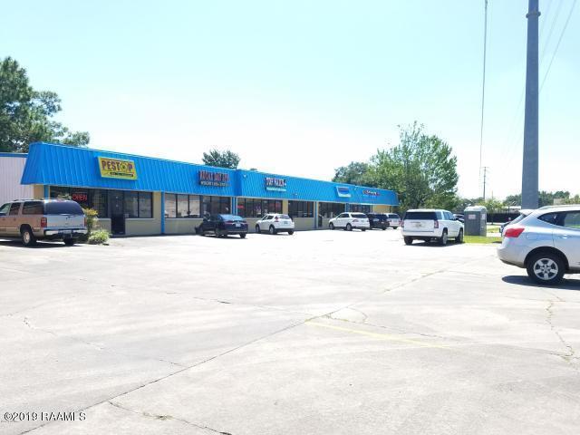 2811 -B Kaliste Saloom Road, Lafayette, LA 70508 (MLS #19002438) :: Keaty Real Estate