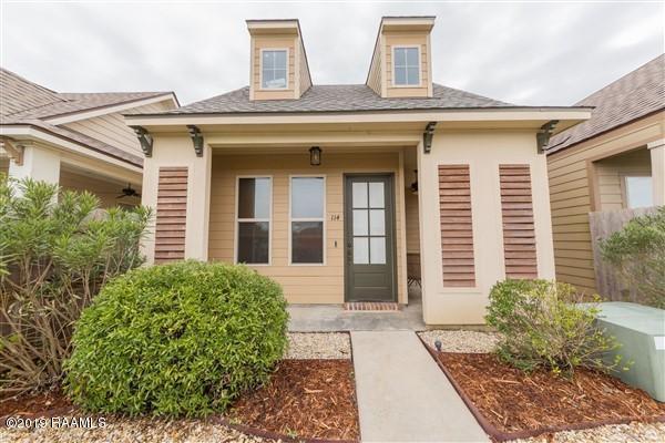 114 Miramar Boulevard, Lafayette, LA 70508 (MLS #19002498) :: Keaty Real Estate