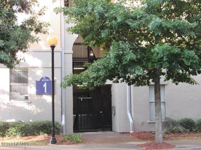 201 Settlers Trace #1404, Lafayette, LA 70508 (MLS #19002500) :: Keaty Real Estate