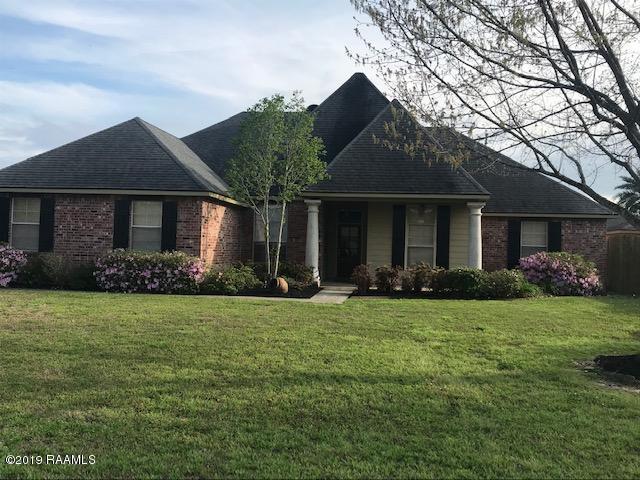 117 Gaslight Lane, Lafayette, LA 70593 (MLS #19002760) :: Keaty Real Estate