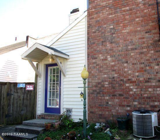 4620 W Congress Street #44, Lafayette, LA 70506 (MLS #19002932) :: Keaty Real Estate