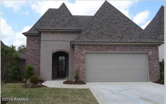 201 Fairwood Drive, Broussard, LA 70518 (MLS #19004103) :: Keaty Real Estate