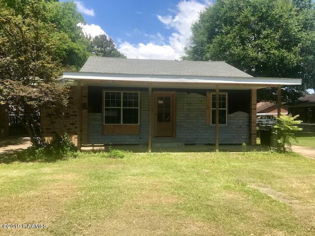 605 Oak Street, New Iberia, LA 70563 (MLS #19005088) :: Keaty Real Estate