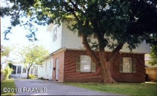 100 Nita Street, New Iberia, LA 70563 (MLS #19005169) :: Keaty Real Estate