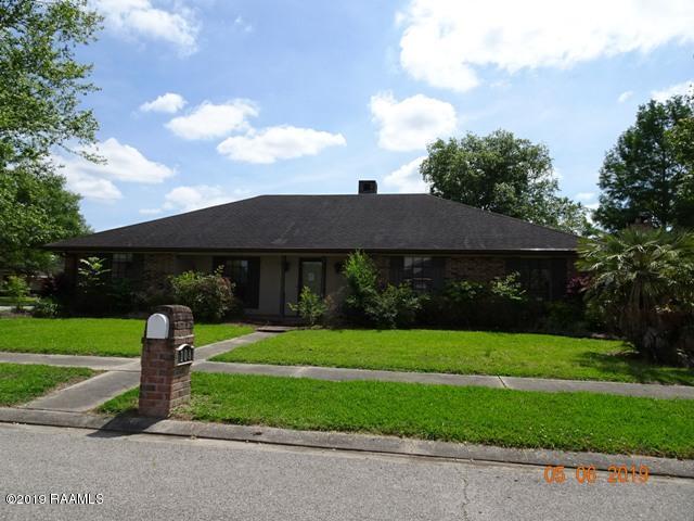 108 Passage Drive, Lafayette, LA 70506 (MLS #19005231) :: Keaty Real Estate