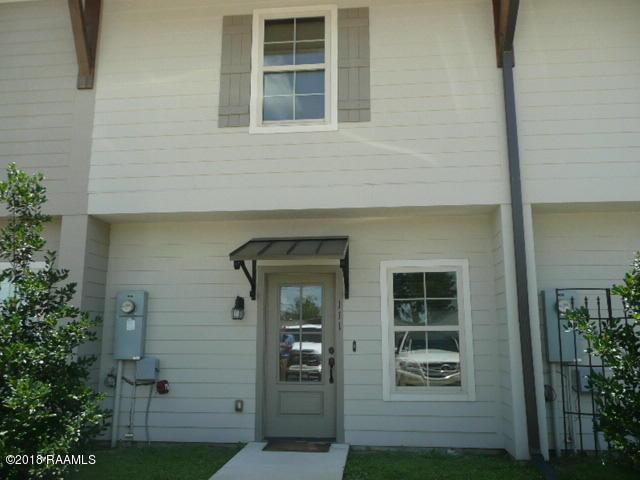 111 Ella Street A, Lafayette, LA 70506 (MLS #19005338) :: Keaty Real Estate
