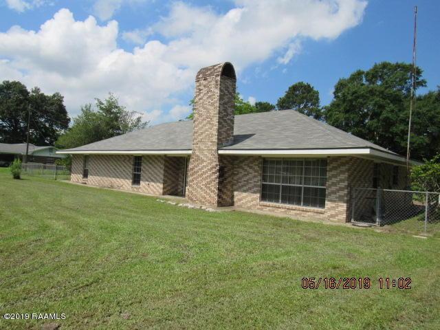 1787 La-749, Opelousas, LA 70570 (MLS #19005343) :: Keaty Real Estate