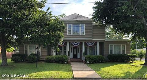 325 N Eastern Avenue, Crowley, LA 70526 (MLS #19005453) :: Keaty Real Estate