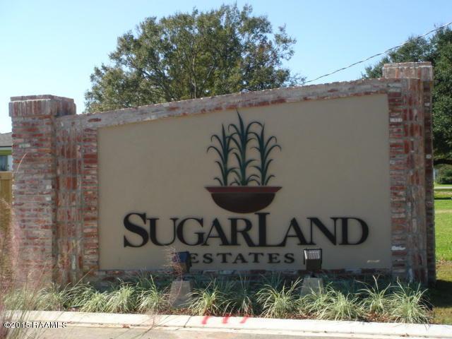 80 Sugartrace Lane, New Iberia, LA 70563 (MLS #19005656) :: Keaty Real Estate