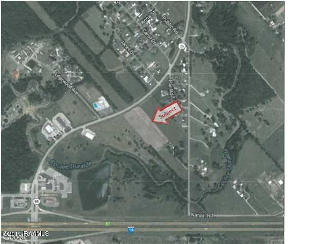 00 Church Point Hwy, Rayne, LA 70578 (MLS #19005813) :: Keaty Real Estate