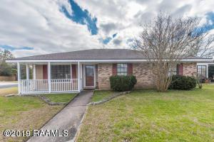 306 Rocky Mound Drive, Lafayette, LA 70506 (MLS #19005932) :: Keaty Real Estate