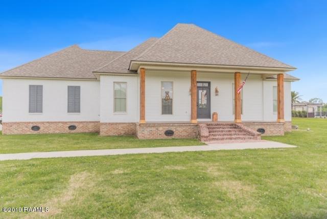 195 Canino Road, Rayne, LA 70578 (MLS #19005977) :: Keaty Real Estate