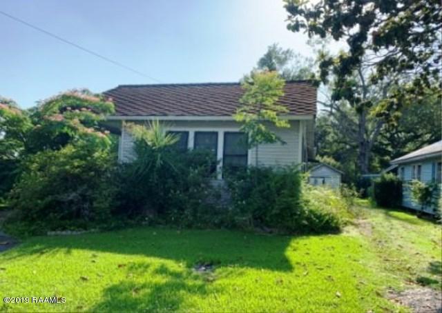 917 Anderson Street, Franklin, LA 70538 (MLS #19006189) :: Keaty Real Estate