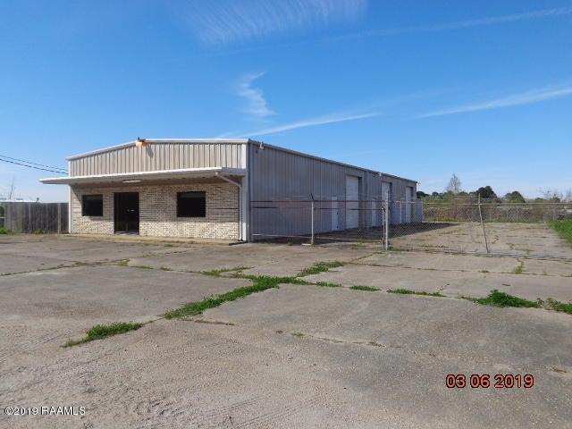 2507 Hulin Road, New Iberia, LA 70560 (MLS #19006208) :: Keaty Real Estate