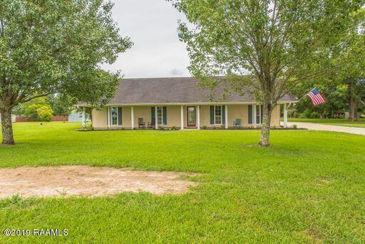 1514 La-742, Opelousas, LA 70570 (MLS #19006212) :: Keaty Real Estate