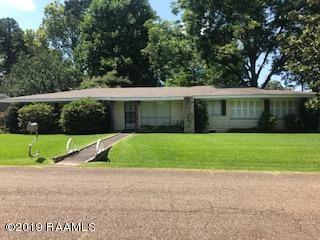 109 Melrose Drive, Lafayette, LA 70506 (MLS #19006223) :: Keaty Real Estate