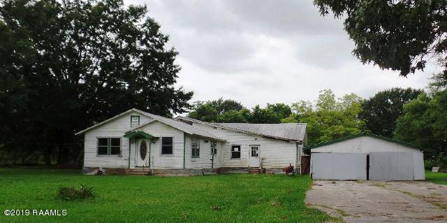177 Beauregard Street, Opelousas, LA 70570 (MLS #19006328) :: Keaty Real Estate