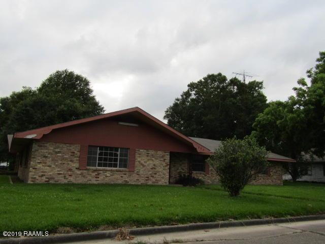 205 N Cane Street, Opelousas, LA 70570 (MLS #19006380) :: Keaty Real Estate