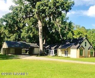 1902 Alcide Circle, Abbeville, LA 70510 (MLS #19006951) :: Keaty Real Estate