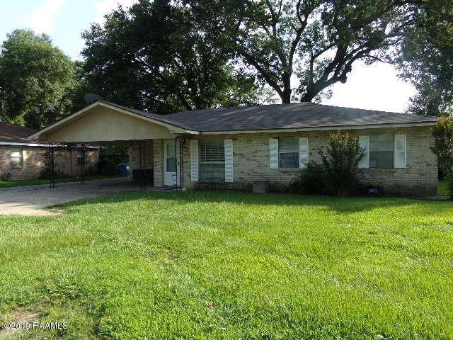 111 Eula Drive, Lafayette, LA 70506 (MLS #19007030) :: Keaty Real Estate