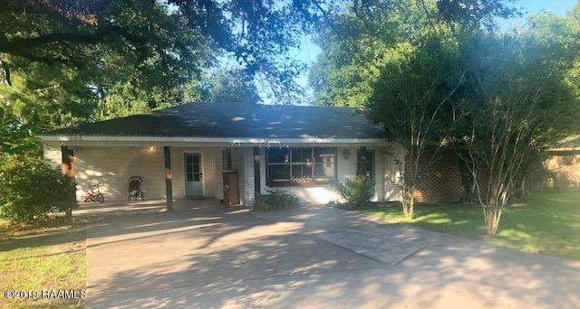 310 Sunny Lane, Lafayette, LA 70506 (MLS #19007037) :: Keaty Real Estate