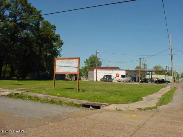 108 W Simcoe Street, Lafayette, LA 70501 (MLS #19007695) :: Keaty Real Estate