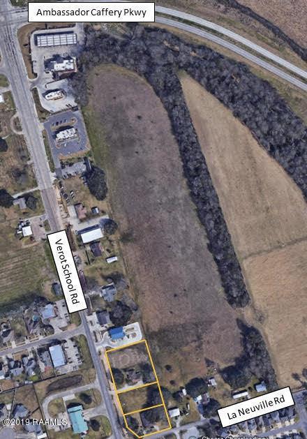2800 Verot School Rd, Lafayette, LA 70508 (MLS #19007810) :: Keaty Real Estate