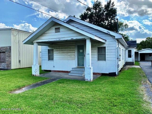 124 Evelyn Drive, Lafayette, LA 70506 (MLS #19008103) :: Keaty Real Estate