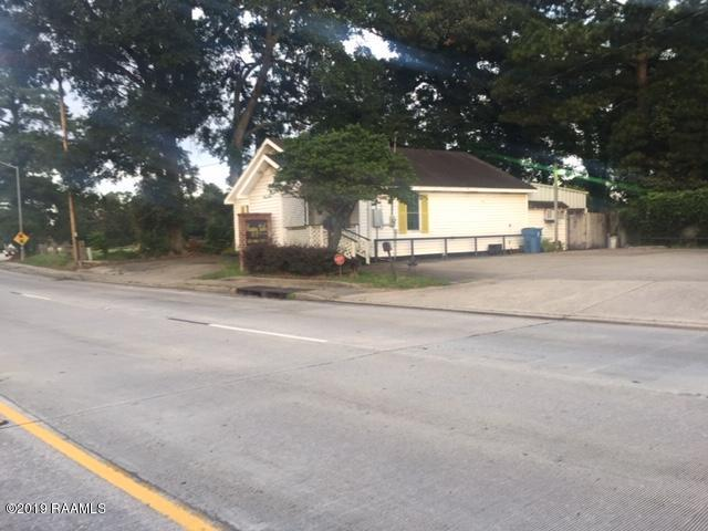 1210 Kaliste Saloom Road - Photo 1